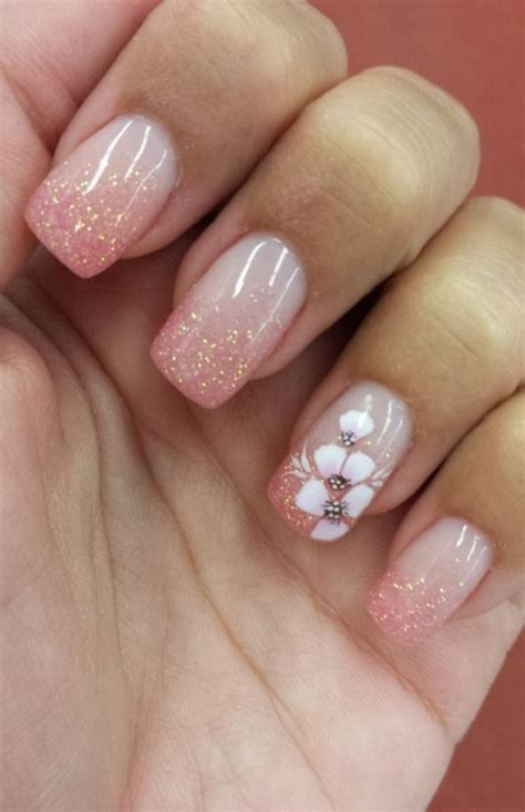 pink nails designs 65 lovely pink nail ideas nenuno creative