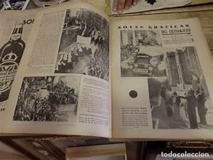 Abc 6 De Abril De 1939  Sevilla 22 Paginas Libe