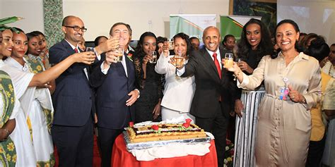 Ethiopian Airlines Adds Argentina To Its Addis Ababa Offering