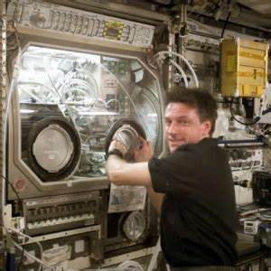 International Space Station (ISS) Research | NASA Glenn ...