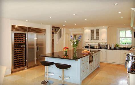 big kitchen design ideas kitchen design ideas with many storage option