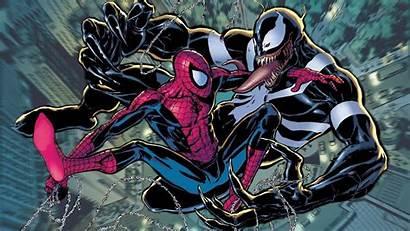 Spiderman Spider Comics Wallpapers Comic Cartoon Superhero