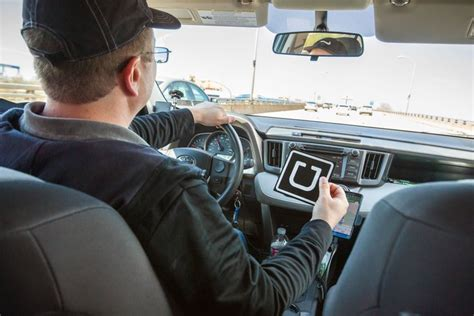 Philly Uber Drivers Now Required To Display Placards