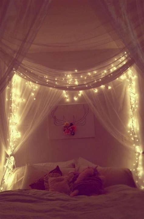 Lichterkette Im Schlafzimmer by Lichterkette Lichterkette Schlafzimmer