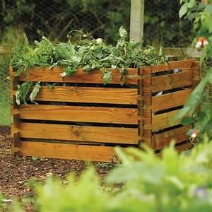 Komposter Holz Selber Bauen : kompost selber bauen gallery of kompost aus der kiste with kompost selber bauen wie man einen ~ Frokenaadalensverden.com Haus und Dekorationen