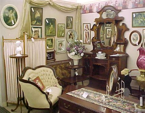 Arrange your house in Victorian style