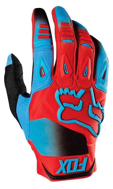 motocross gear closeout fox racing mens pawtector race mx motocross gloves closeout