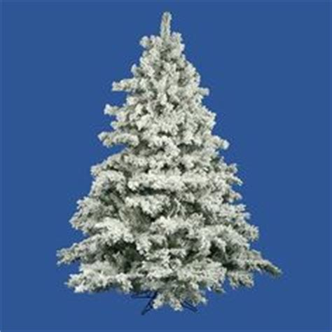 vickerman snowy alaskan cluster tree 1000 images about the best unlit flocked artificial trees on artificial