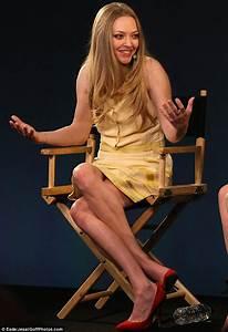 Amanda Seyfried   Page 4   Celebrities   Skinny Gossip Forums
