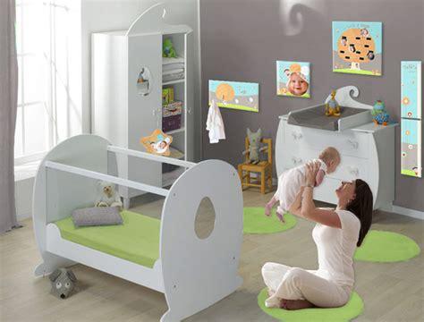 idee de deco chambre bebe garcon idee deco chambre bebe savane visuel 8