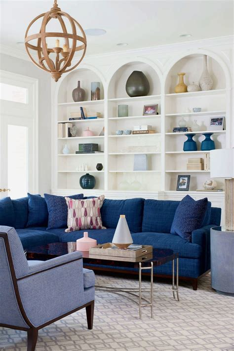 Living room design tips A grouping of a minimum of three