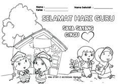 mewarna images coloring pages  kids coloring