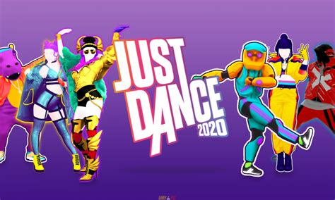 Just Dance 2020 Apk iOS Latest Download Archives - The ...