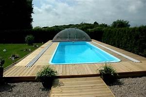 Angebot Pools Fr Garten Swimmingpools Fertigschwimmbecken