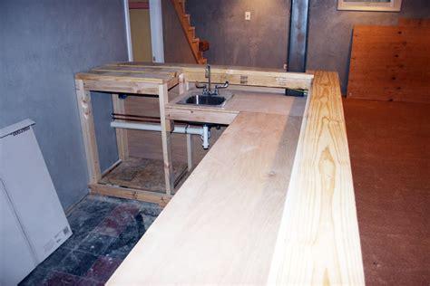 Build A Basement Bar Do It Yourself  Basement Gallery