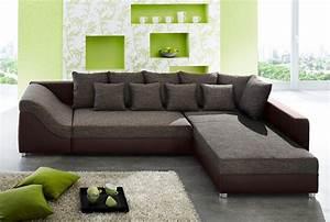 Welche farbe passt zu grau sofa ien zu braunes sofa auf for Wohnzimmercouch mit schlaffunktion