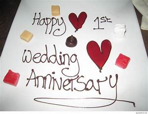 happy 1st anniversary cards quotes pics wallpapers With first wedding anniversary images