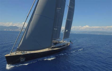 Sailing Boat Sails by 2016 Perini Navi Sail Boat For Sale Www Yachtworld