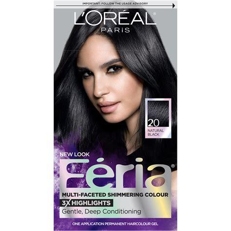 loreal hair color feria loreal feria shimmering permanent hair color ebay