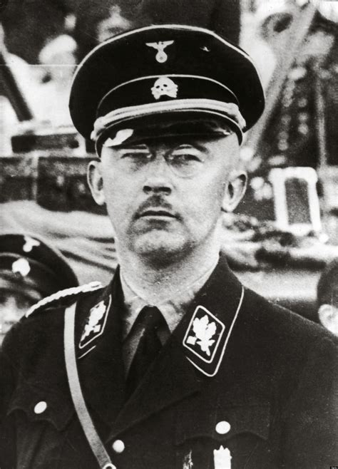 himmler s nazi rituals the secret history of the spirit