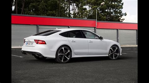 2015 Audi Rs7 Sportback Test Drive, Top Speed & Car Review
