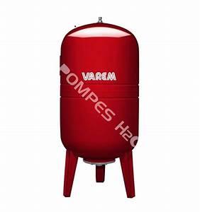 Reservoir A Vessie 200l : r servoir surpresseur vessie 16 bars haute pression ~ Nature-et-papiers.com Idées de Décoration