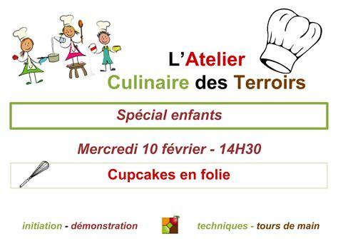image atelier cuisine atelier culinaire spécial enfants cours de cuisine à