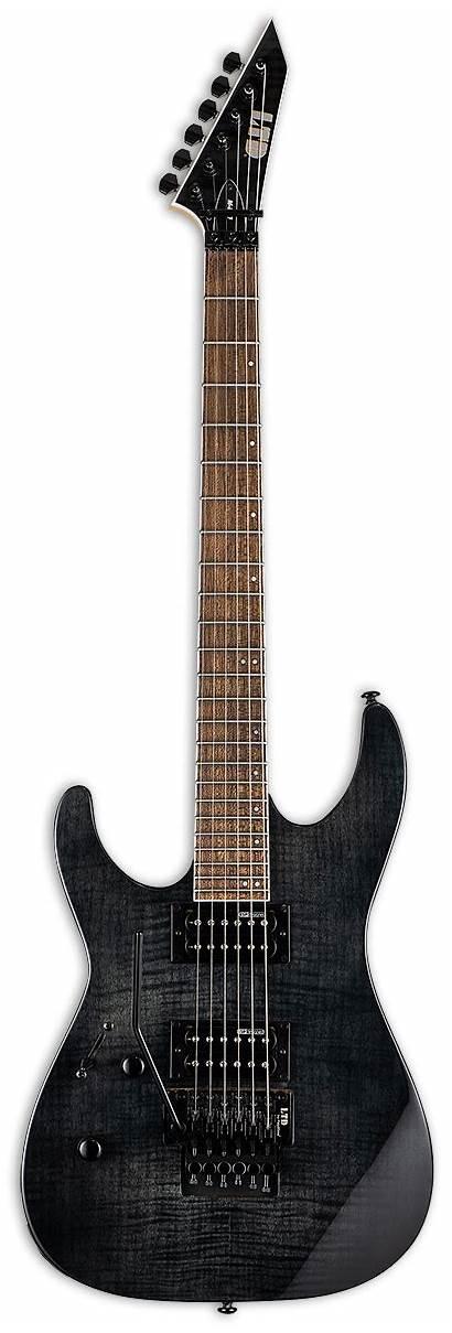 Ltd Esp Handed Guitar Left Electric 200fm