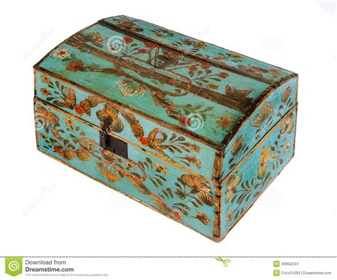 Chest Or Trunk Hand Painted Decorative Antique Old Eco Blinds 2 1 Inch Faux Wood Blind Repair Chicago Best Way To Clean Wooden Horizontal Living Room Ideas Outdoor Solar Screen Roller 8ft Wide Custom Size