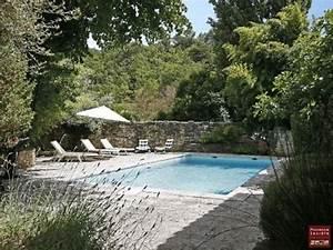 la metaierie With villa a louer en provence avec piscine 5 location locations saisonnieres maison de caractare en