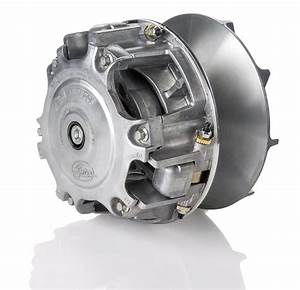 Gates Recalls Atv And Utv Clutches Due To Laceration And