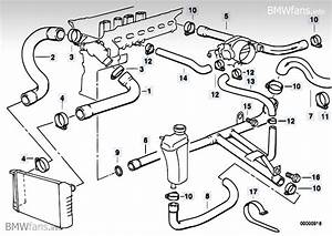 Bmw Cooling System Diagram