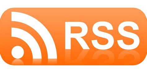 Rss, News, Feed, Blog, Web, Icon