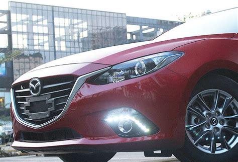 2017 Mazda 6 Led Fog Lights Go4carzcom