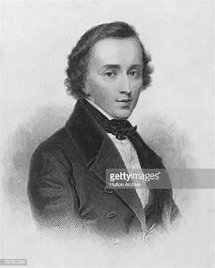 Frederic Chopin Imagens E Fotografias De Stock Getty Images