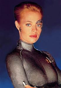 TV's Top 100 Hotties: #100 - Jeri Ryan
