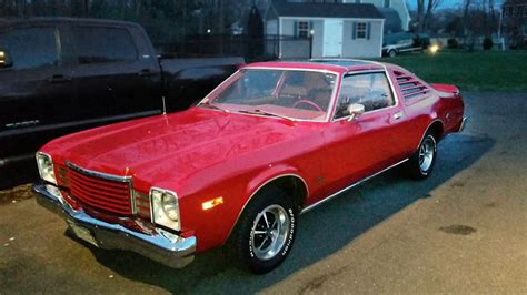 T For Two: 1979 Dodge Aspen R/t