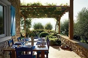 Mediterrane Wände Gestalten : eine mediterrane gartengestaltung kreieren mit diesen tipps ~ Sanjose-hotels-ca.com Haus und Dekorationen