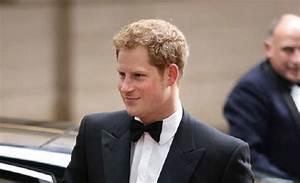 Chi è il Principe Harry del Galles