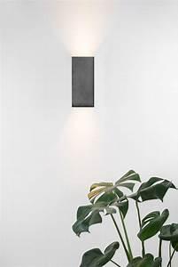 Wandlampe Ohne Kabel : wandlampe b8 betonwand wandlampen design und wandleuchte ~ A.2002-acura-tl-radio.info Haus und Dekorationen