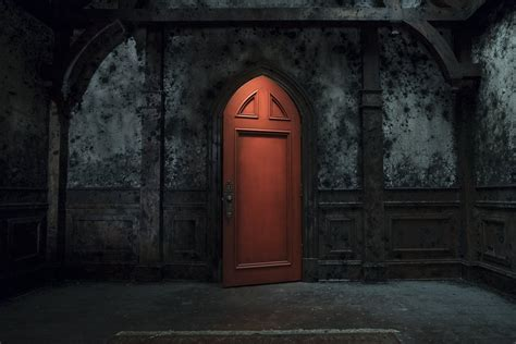 haunting  hill house  red room explained time