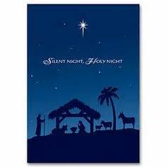 Religious Christmas Card Drawing Ideas – Happy Holidays