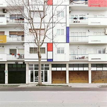 Mondrian Piet Architects Obsessed Why Architecture Stijl