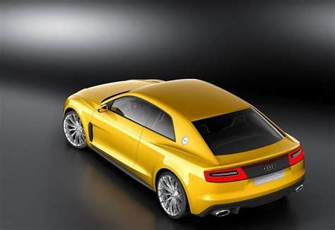 Audi Sport Quattro Concept Car Wallpapers 2013. - XciteFun.net