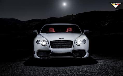 2013 Vorsteiner Bentley Continental Gt Br10 Rs 4 Wallpaper