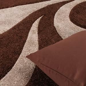 Teppich Läufer Beige : bettumrandung l ufer teppich ranken muster barock braun ~ Whattoseeinmadrid.com Haus und Dekorationen