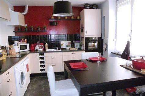 cuisine et accessoires accessoires cuisine noir