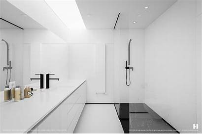 Minimalist Interior Apartment Minimal Bathroom Minimalistic Ultra