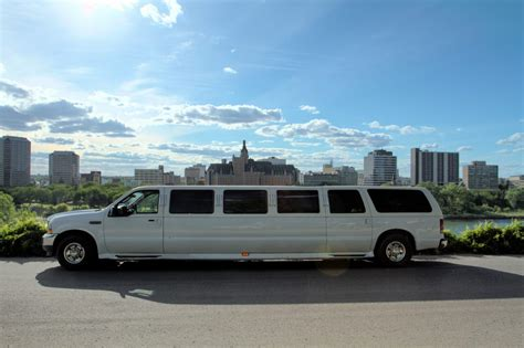 Limousine Airport by Saskatoon Airport Limousine Service By Limelight Limos