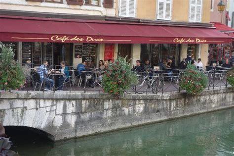 cafe des ducs annecy restaurant avis photos tripadvisor
